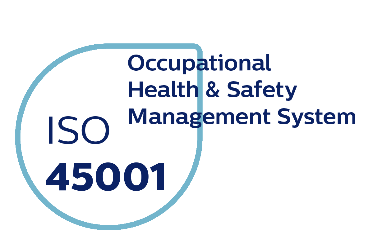 ISO:45001